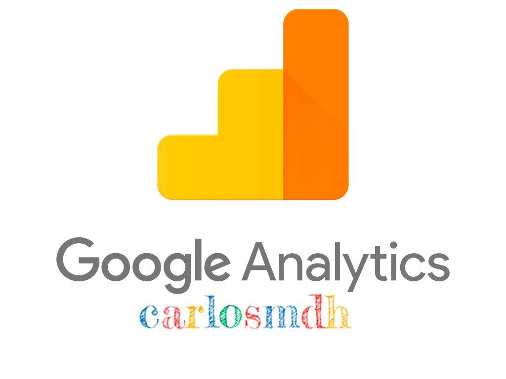 Cómo crear una propiedad de Universal Analytics…