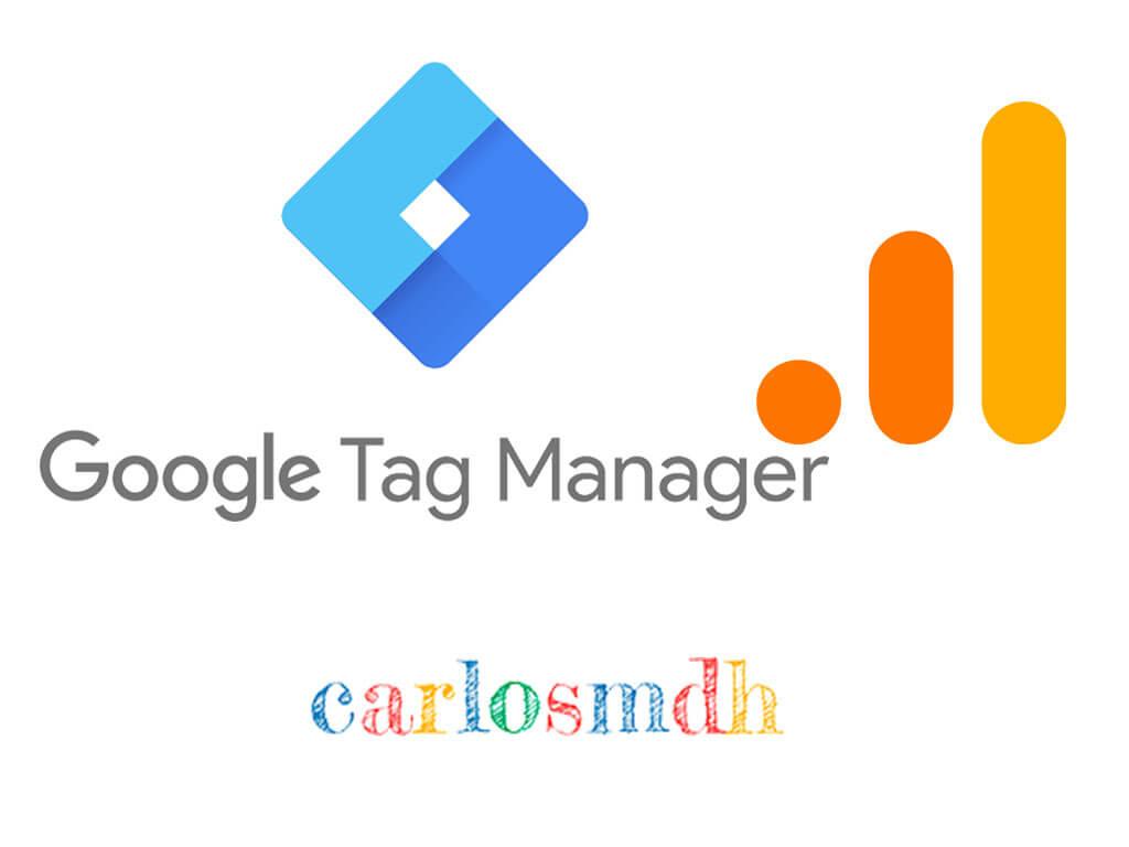 Cómo instalar GA4 con Google Tag Manager